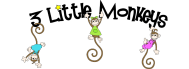 3 Little Monkeys is a boutique children's clothing shop in the Toowoomba CBD specializing in quality, affordable clothing for babies and children, children's fashion accessories, toys and giftware.