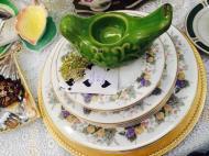 Vintage China and tea sets