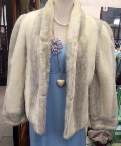Vintage jackets & accessories
