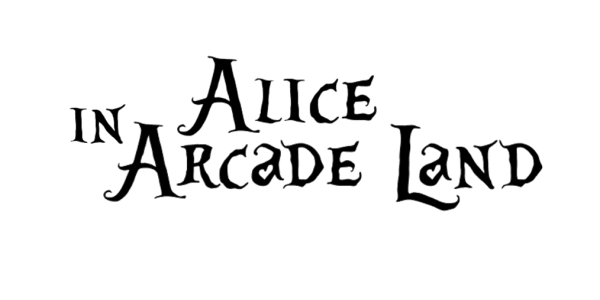 Alice in Arcade Land Toowoomba