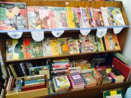 Vintage Books and First editions