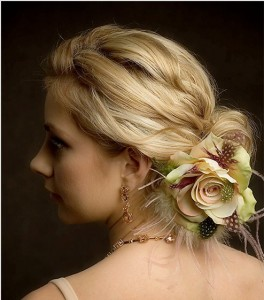 Event hair specialist including Weddings & Formals