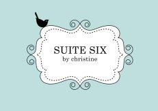 Suite 6 by christine for all Hair!
